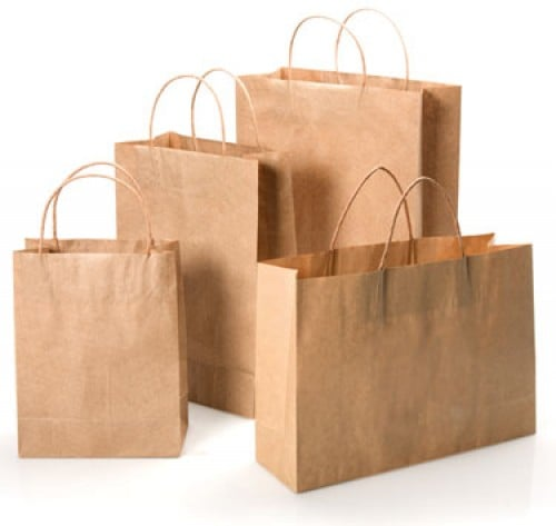 In bao bì túi xách giấy bền, đẹp, rẻ
